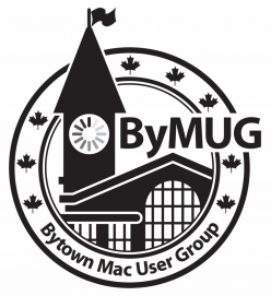 ByMUG: The Bytown Mac User Group of Ottawa